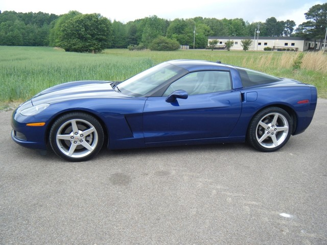 2005 Chevrolet Corvette LS2 Call 901-301-1500 Collierville, Tennessee 1