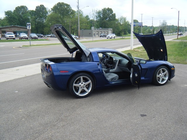 2005 Chevrolet Corvette LS2 Call 901-301-1500 Collierville, Tennessee 13