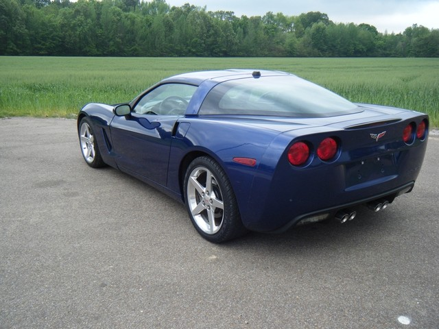 2005 Chevrolet Corvette LS2 Call 901-301-1500 Collierville, Tennessee 2