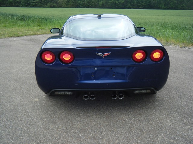 2005 Chevrolet Corvette LS2 Call 901-301-1500 Collierville, Tennessee 3
