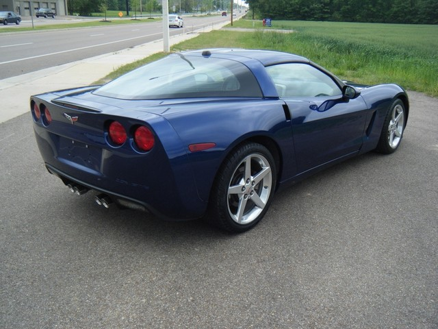 2005 Chevrolet Corvette LS2 Call 901-301-1500 Collierville, Tennessee 4