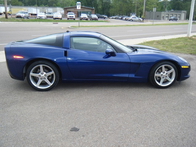 2005 Chevrolet Corvette LS2 Call 901-301-1500 Collierville, Tennessee 5