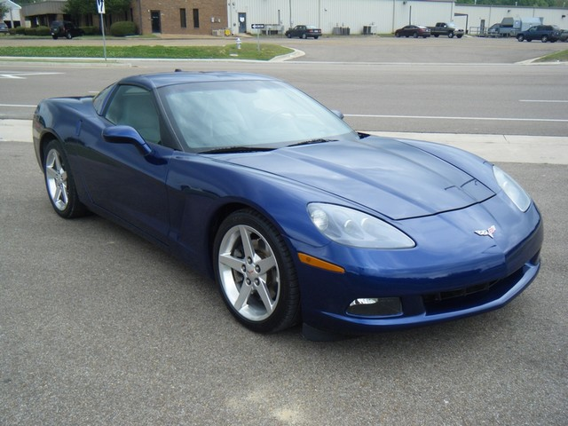 2005 Chevrolet Corvette LS2 Call 901-301-1500 Collierville, Tennessee 6