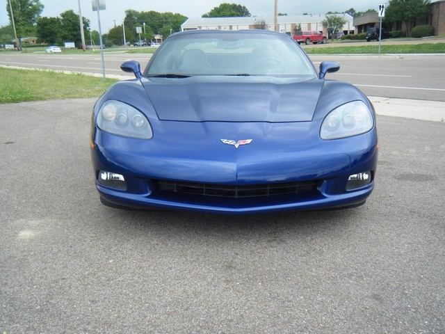 2005 Chevrolet Corvette LS2 Call 901-301-1500 Collierville, Tennessee 7