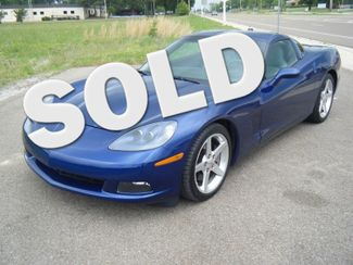 2005 Chevrolet Corvette LS2 Call 901-301-1500 Collierville, Tennessee