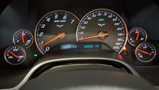 2005 Chevrolet Corvette 6-Speed in Lubbock, Texas