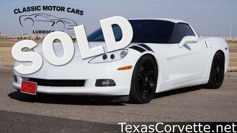 2005 Chevrolet Corvette  | Lubbock, Texas | Classic Motor Cars