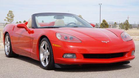 2005 Chevrolet Corvette  | Lubbock, Texas | Classic Motor Cars in Lubbock, Texas