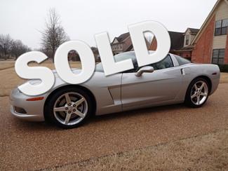 2005 Chevrolet Corvette in Marion Arkansas