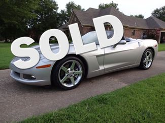 2005 Chevrolet Corvette  | Marion, Arkansas | King Motor Company-[ 2 ]