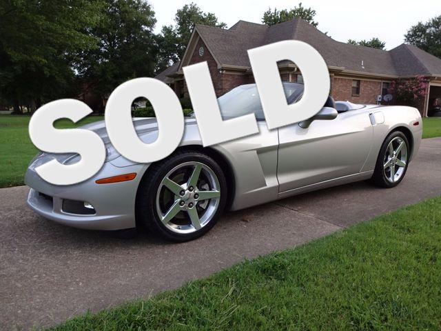 2005 Chevrolet Corvette  | Marion, Arkansas | King Motor Company