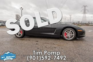 2005 Chevrolet Corvette NAVIGATION | Memphis, Tennessee | Tim Pomp - The Auto Broker in  Tennessee