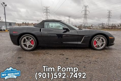 2005 Chevrolet Corvette NAVIGATION | Memphis, Tennessee | Tim Pomp - The Auto Broker in Memphis, Tennessee
