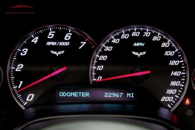 2005 Chevrolet Corvette Merrillville, Indiana 17