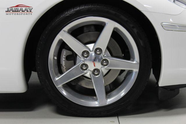 2005 Chevrolet Corvette Merrillville, Indiana 50