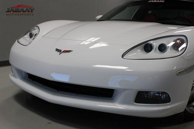 2005 Chevrolet Corvette Merrillville, Indiana 33