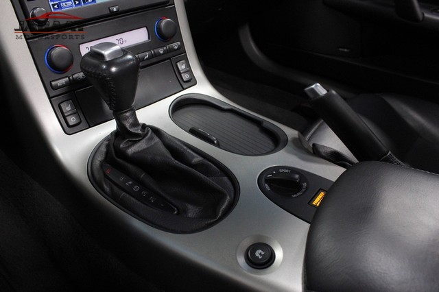 2005 Chevrolet Corvette Merrillville, Indiana 24