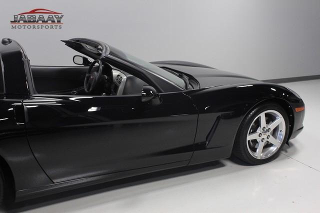 2005 Chevrolet Corvette Merrillville, Indiana 43