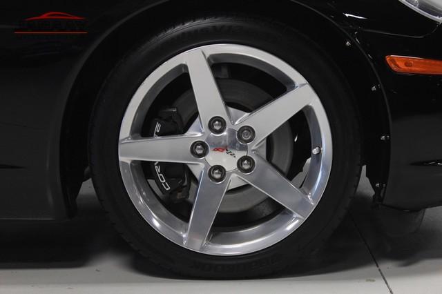 2005 Chevrolet Corvette Merrillville, Indiana 51