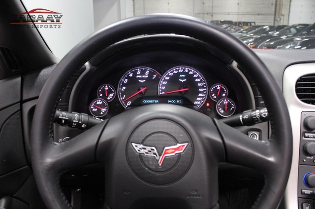 2005 Chevrolet Corvette Merrillville, Indiana 16