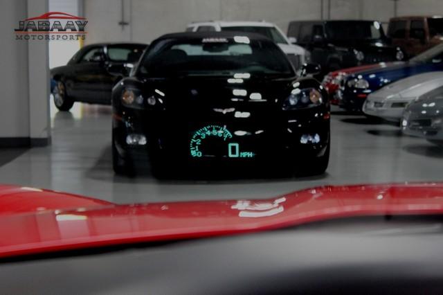 2005 Chevrolet Corvette Merrillville, Indiana 22