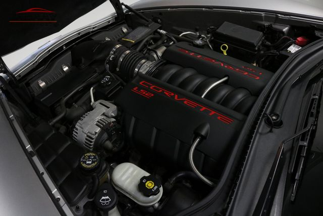 2005 Chevrolet Corvette Merrillville, Indiana 8