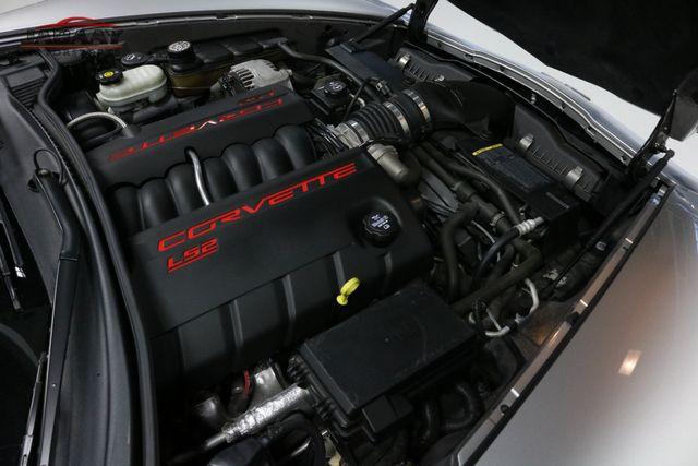 2005 Chevrolet Corvette Merrillville, Indiana 9