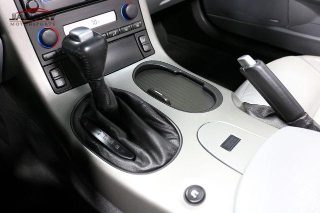 2005 Chevrolet Corvette Merrillville, Indiana 21