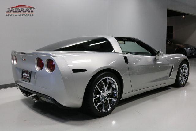 2005 Chevrolet Corvette Merrillville, Indiana 4