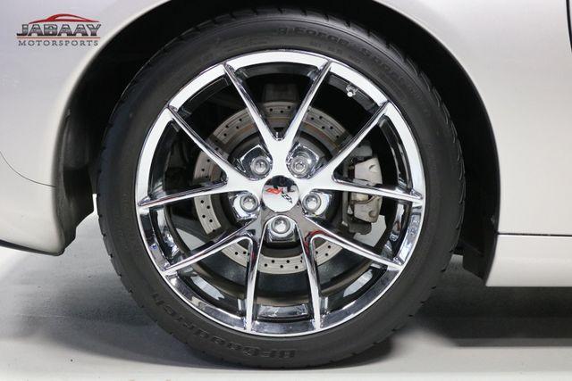 2005 Chevrolet Corvette Merrillville, Indiana 48