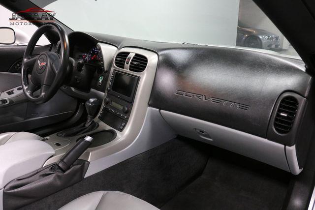 2005 Chevrolet Corvette Merrillville, Indiana 15