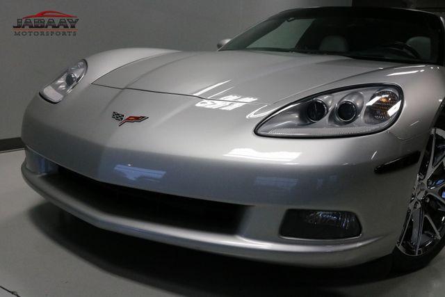 2005 Chevrolet Corvette Merrillville, Indiana 31