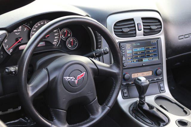 2005 Chevrolet Corvette Mooresville, North Carolina 10