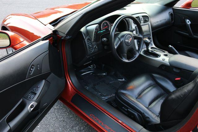 2005 Chevrolet Corvette Mooresville, North Carolina 11