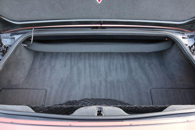 2005 Chevrolet Corvette Mooresville, North Carolina 17