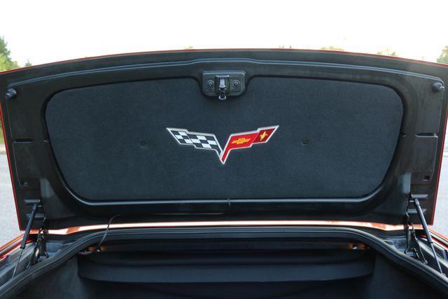 2005 Chevrolet Corvette Mooresville, North Carolina 18