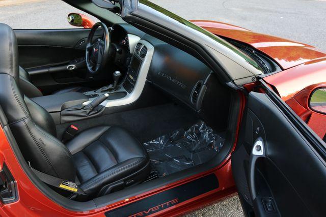 2005 Chevrolet Corvette Mooresville, North Carolina 19