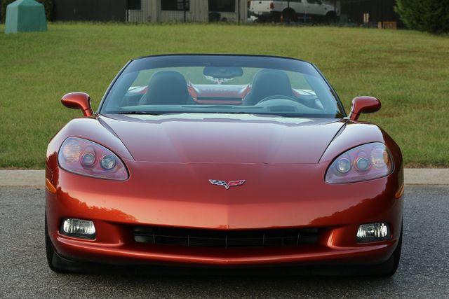 2005 Chevrolet Corvette Mooresville, North Carolina 2