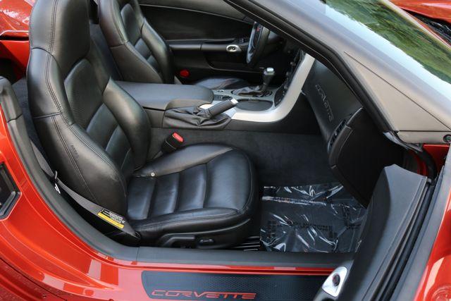 2005 Chevrolet Corvette Mooresville, North Carolina 20