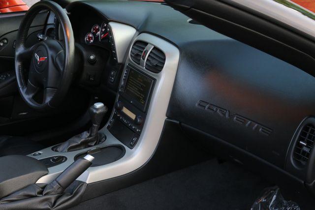 2005 Chevrolet Corvette Mooresville, North Carolina 21