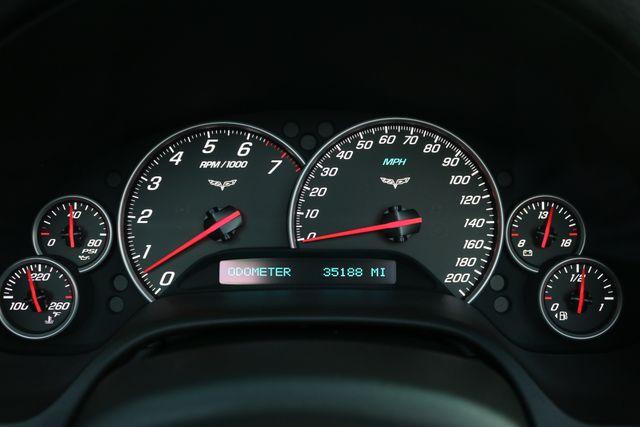2005 Chevrolet Corvette Mooresville, North Carolina 27