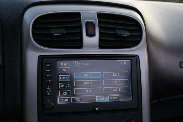 2005 Chevrolet Corvette Mooresville, North Carolina 36