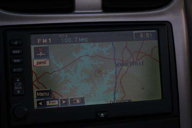 2005 Chevrolet Corvette Mooresville, North Carolina 37