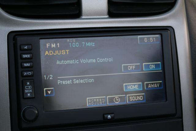 2005 Chevrolet Corvette Mooresville, North Carolina 39