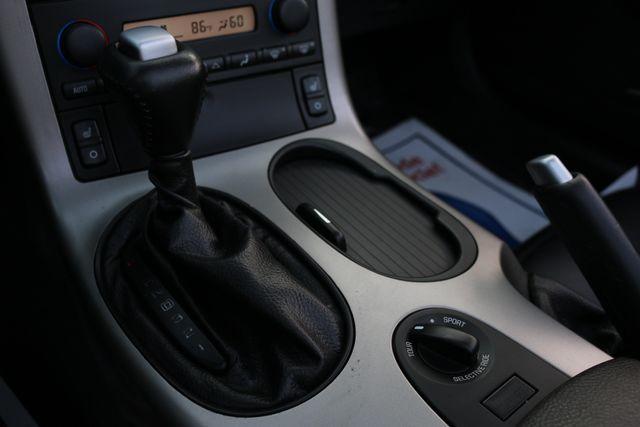 2005 Chevrolet Corvette Mooresville, North Carolina 46