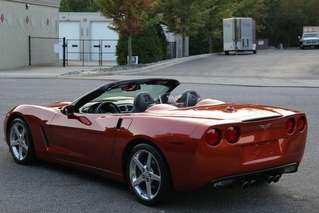 2005 Chevrolet Corvette Mooresville, North Carolina 5