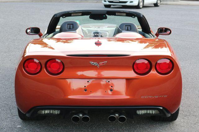2005 Chevrolet Corvette Mooresville, North Carolina 6