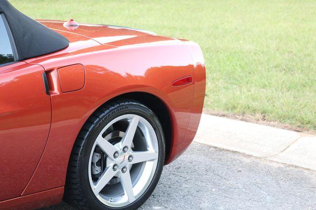 2005 Chevrolet Corvette Mooresville, North Carolina 60