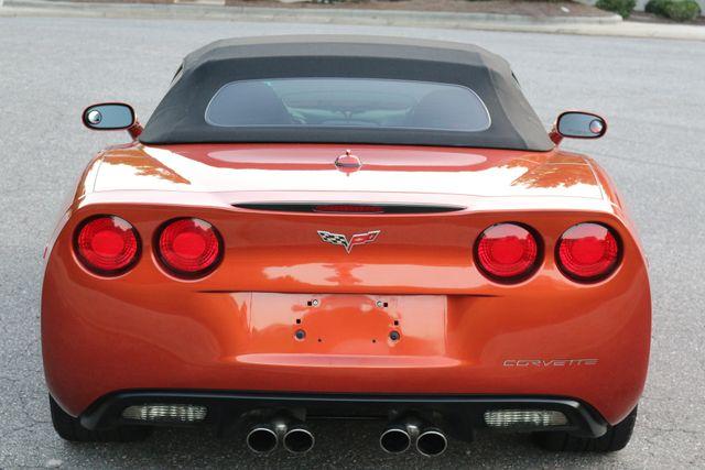 2005 Chevrolet Corvette Mooresville, North Carolina 62