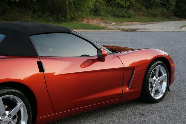 2005 Chevrolet Corvette Mooresville, North Carolina 64